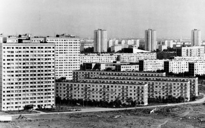 Moscow Housing