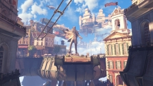Bioshock Infinite: Gökyüzündeki Columbia Şehri